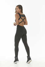 Load image into Gallery viewer, Brazilian Workout Jumpsuit - Milenium