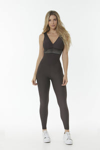 Brazilian Workout Jumpsuit - Milenium