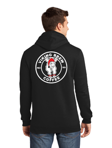 Viking Brew Christmas Zip Up Hoody