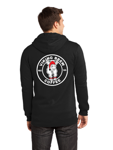 Viking Brew Christmas Hoody