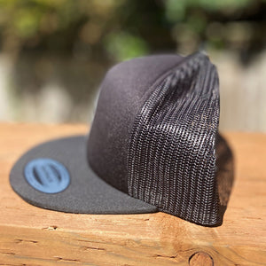 Viking Brew Coffee - Foam Hat
