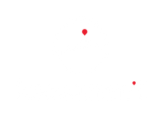 Fox&Summit Logo White&Red Transparent