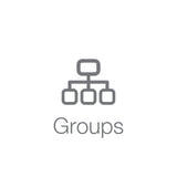 Groups App Icon
