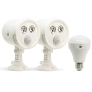Security Lighting Bundle
