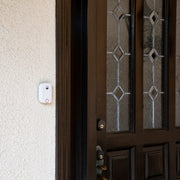 Fox & Summit Wi-Fi Control Button as a doorbell