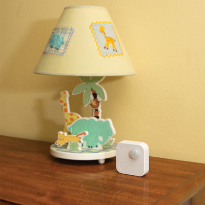 Wi-Fi Indoor Motion Sensor