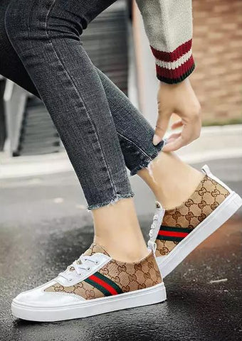 female canvas white sneakers womens trainers woman shoes platform basket femme ladies designer sneakers vulcanized shoes