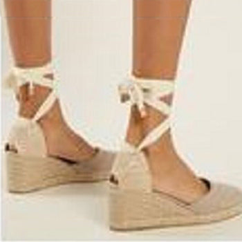 sandalias mujer 2018 Women High Heel Ankel Strap Sandals Summer Woman Wedges Shoes Ladies Fashion Big Size Platform Sandals