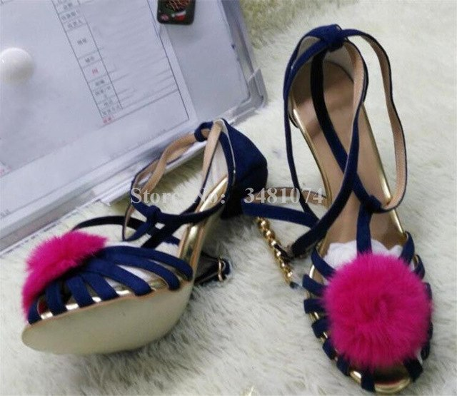 a34b2741b1df Hover to zoom. PrevNext. Image of 2018 Summer High Heels Sandals Sex  Fashion Women Sandals ...