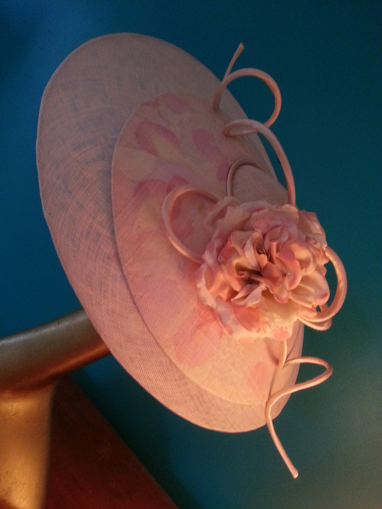 Lina Stein Millinery Workshop | Millinery retreat for beginners