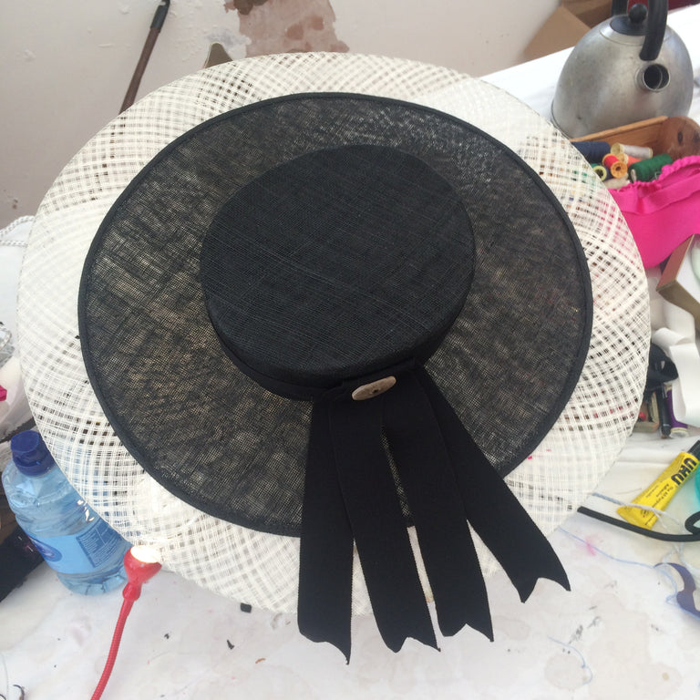 MILLINERY MASTERCLASS - ROYAL ASCOT RACE HATS