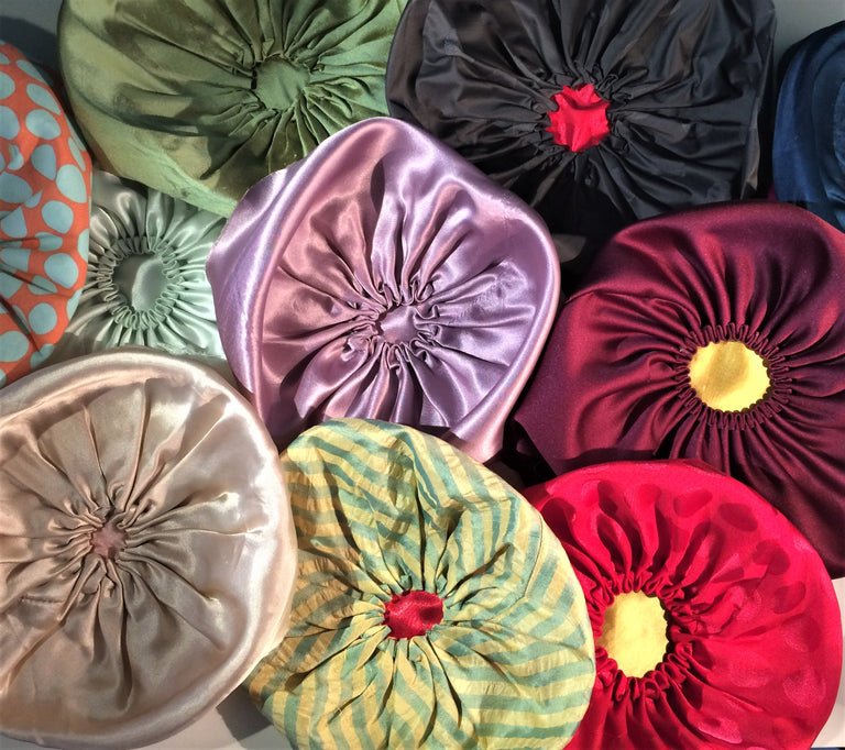 5 DAY MILLINER'S RETREAT - The True Introduction