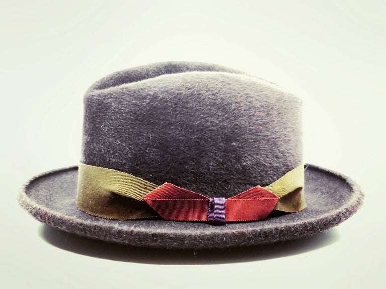 Lina Stein Millinery Workshop | Felt hats for beginners