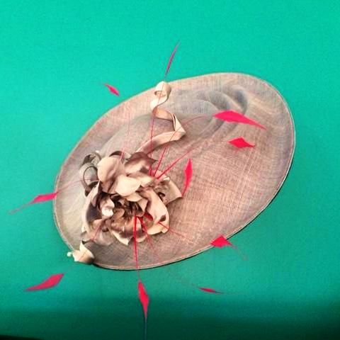 Lina Stein Millinery Workshops | fascinators and race hats for beginners