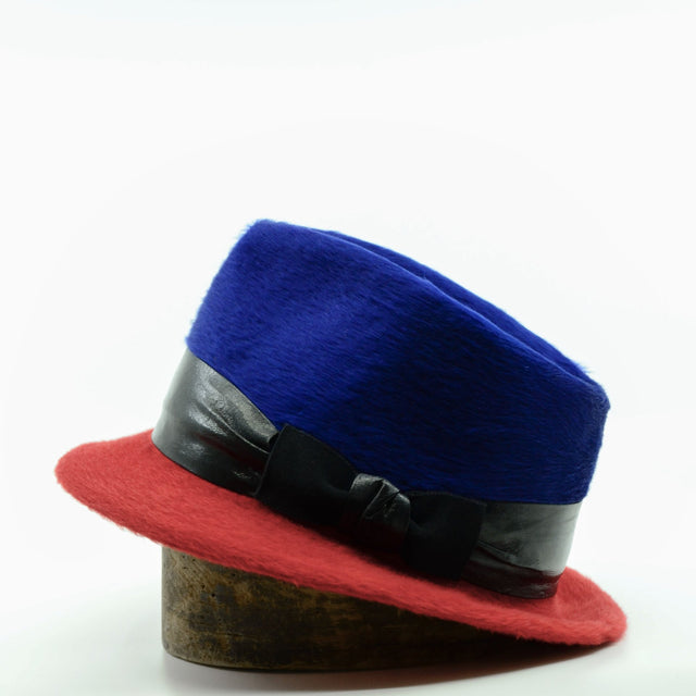 The Mancini Trilby
