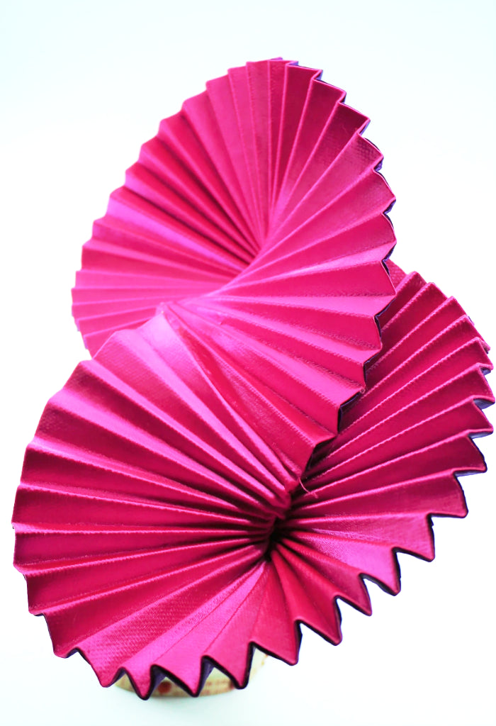 MILLINERY ORIGAMI - Fusion of Two Traditions
