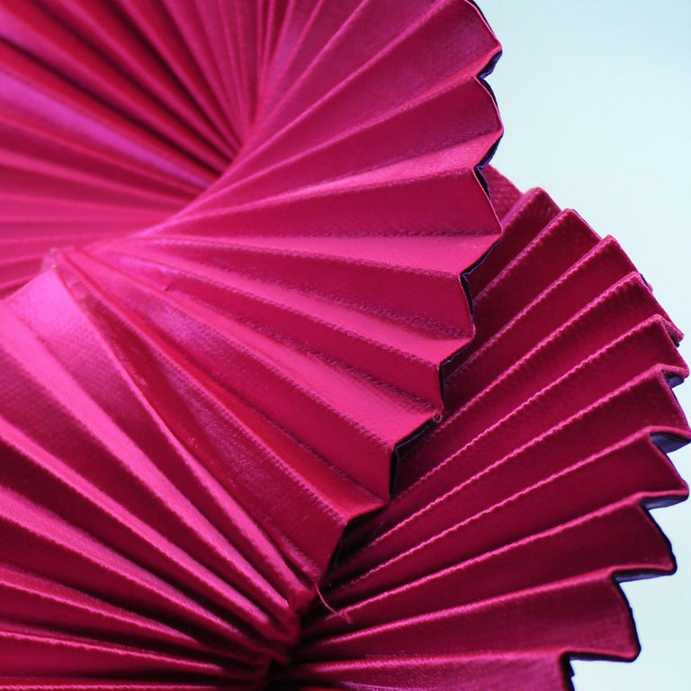 Lina Stein Online and live virtual workshops rotational origami