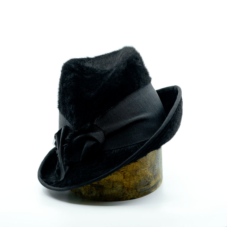 FELT HAT MAKING for beginners