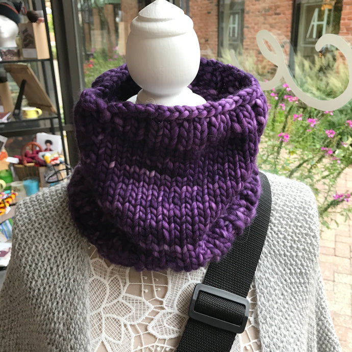 Beginning Knitting for Adults