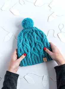 Cable Hat Class