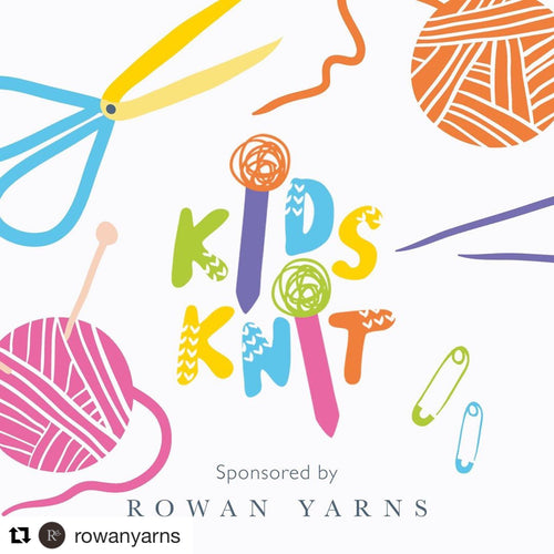 Kids Knit Kit