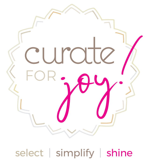 Curate for Joy