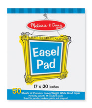 "Melissa And Doug Easel Pad (17""""x20"""")"