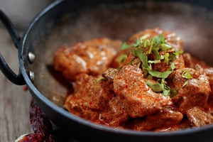 Lamb rogan josh - 4pp only