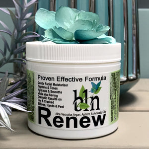 Renew - Neck and Night Cream