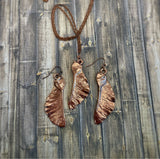 Citrine Ring // Size 5