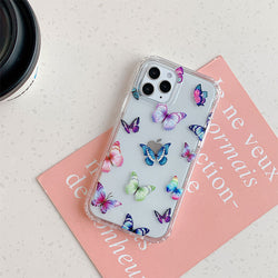 Butterfly Fever Case