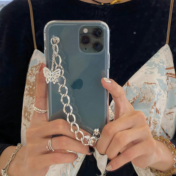 Butterfly Chain Case