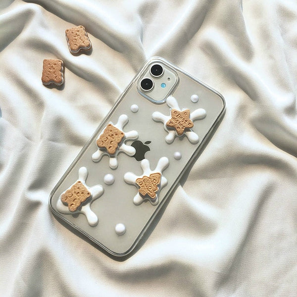 Milk N' Cookies Case