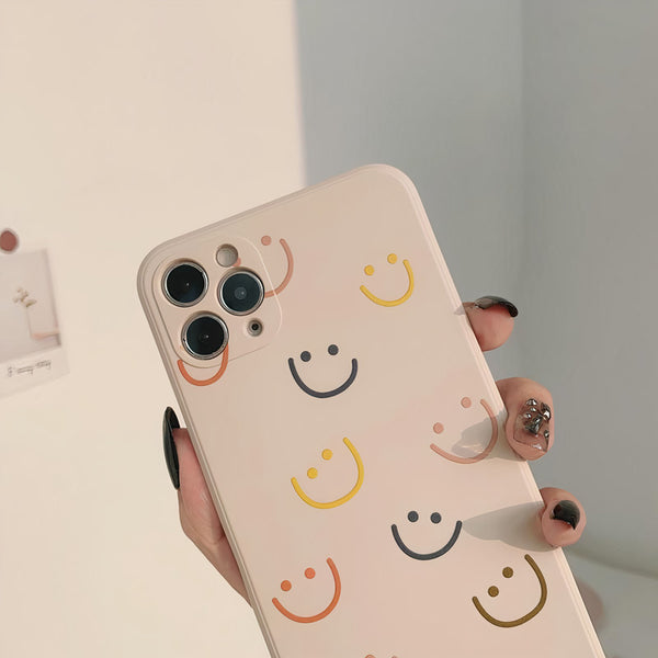 The Smiley Case