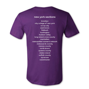 T-Shirt: New York State
