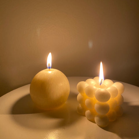 TAPERED CANDLES