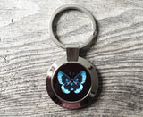 BUTTERFLY - Keyring