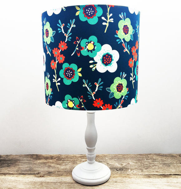 CHARLIE Flower 20cm Lampshade