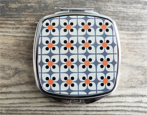 CLEMENTINE Compact Mirror