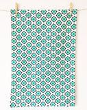 TALLULAH Cotton tea towel