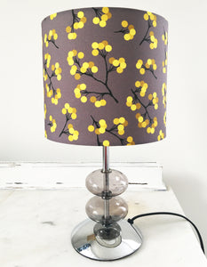 YELLOW BERRY 20cm Lampshade