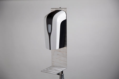 **ON SALE NOW**  Location Station Sanitizer Dispenser