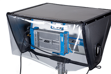 Load image into Gallery viewer, ARRI Skypanel S60 Rain Hat **Now Featuring a Removable Rear Cover**
