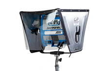 Load image into Gallery viewer, ARRI Skypanel S30 Rain Hat **Now Featuring a Removable Rear Cover**