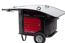 Load image into Gallery viewer, Honda EU6500/7000 Generator Rain Hat