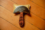 Horseshoe Brand Round Knife- Medium