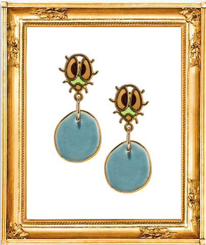 Espanola Earrings