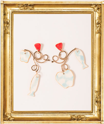 Klee Earrings