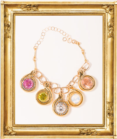 Picabia Necklace