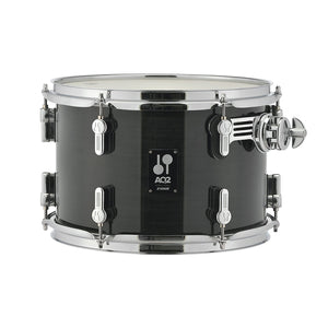 Sonor AQ2 Stage Set Shell Pack (Trans Satin Black)